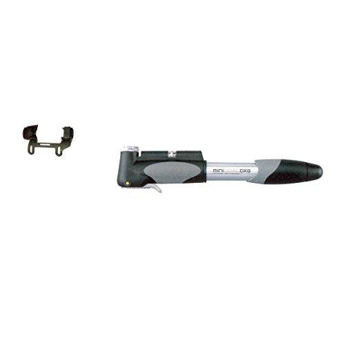 Topeak Minipumpe Mini Dual DXG, Grey, One size