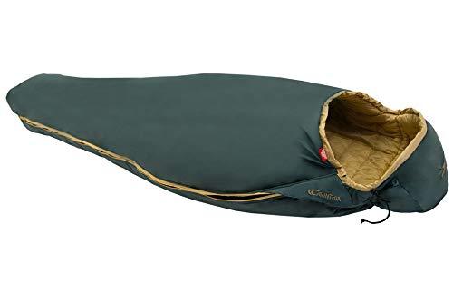Carinthia G 145 Schlafsack L Black/Lime Ausführung Reißverschluss Links 2019 Quechua Schlafsack*