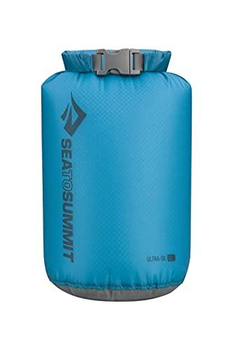 Sea to Summit Ultra-Sil Drysack Wasserfester Packsack, Blau, 2L