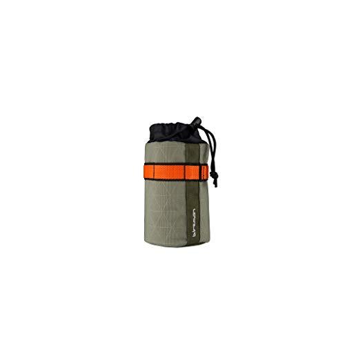 Birzman Packman Travel Bottle Pack Transporteure, grün, orange, schwarz, Einheitsgröße*