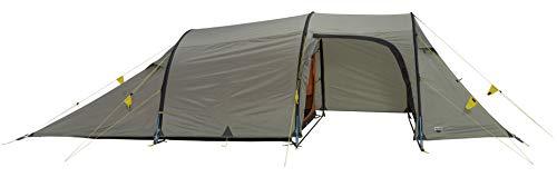 Wechsel Tents Tunnelzelt Intrepid 4 - Travel Line - 4-Personen Familienzelt mit 5.000 mm Wassersäule
