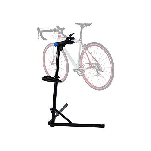 BBB Cycling Fahrrad ProfiMount BTL-36 Cycling Bike Repair Stand für Fahrradwartung Höhenverstellbar Faltbar für 23 kg, Black, One Size*