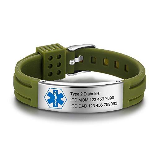 lorajewel  ID-Armband