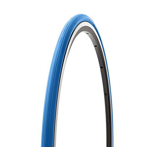 Tacx Trainingsreifen MTB 26 X1.25, Blau, 26