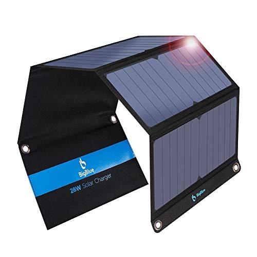 BigBlue 28 W Solar-Ladegerät