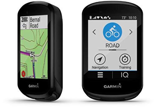Garmin Unisex-Erwachsene Edge 830 Navigation, Schwarz (Negro), Einheitsgröße