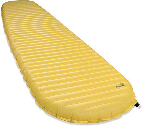 Therm-a-Rest NeoAir Xlite WingLock Ultraleichtes Camping-Pad, Reisematte