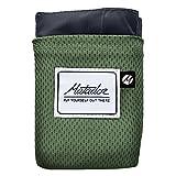 MATADOR Blanket Pocket Decke, grün (alpine green)