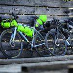 Bikepacking Grundlagen