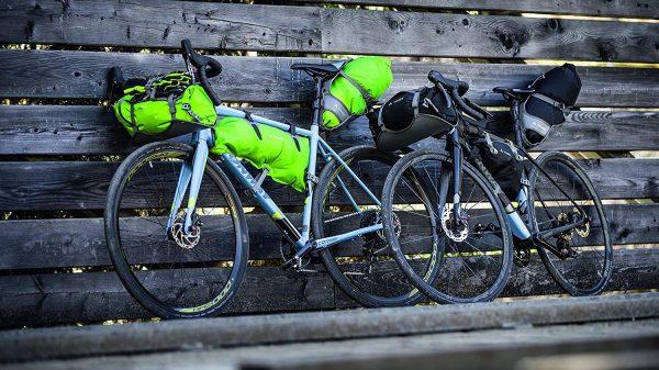 Bikepacking Grundlagen Vaude