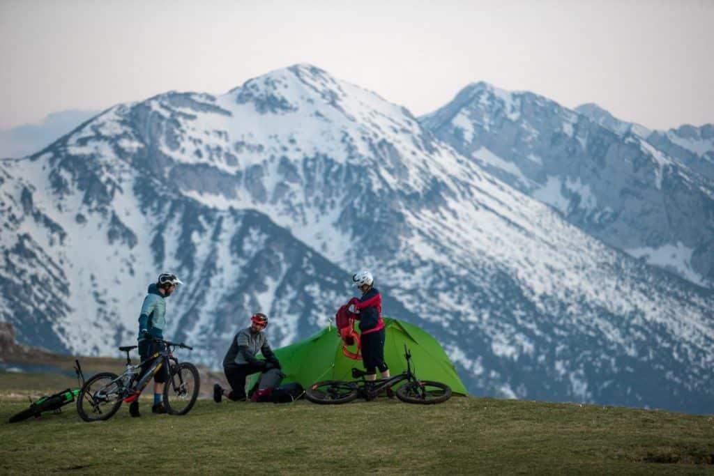 Die ausführliche Bikepacking Packliste für mehrtägige Ausfahrten 3