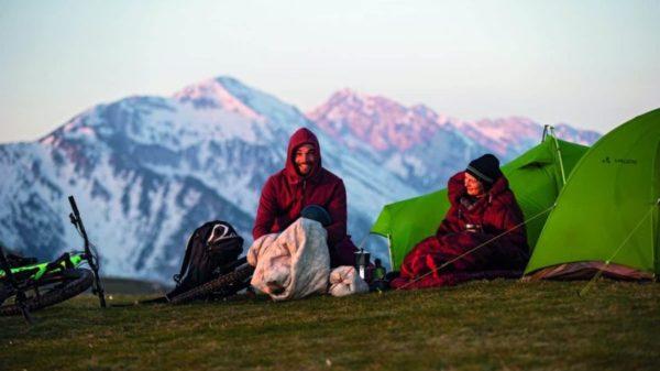 Bikepacking-Zelt Ratgeber 2021–So findest du die richtige Unterkunft ⛺️ 1