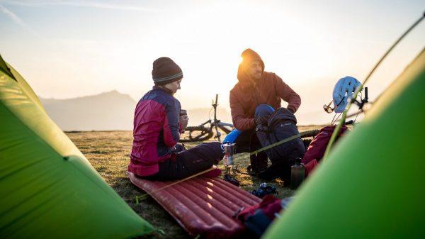 Bikepacking Knigge – Respektvoller Umgang mit Natur und Mitmenschen 4