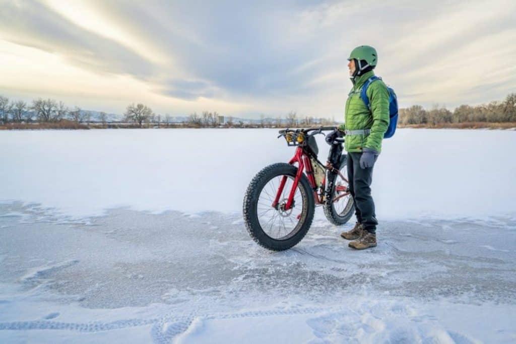 Winter Bikepacking Packliste - 5 Tipps für Dein Winterabenteuer 2020 1
