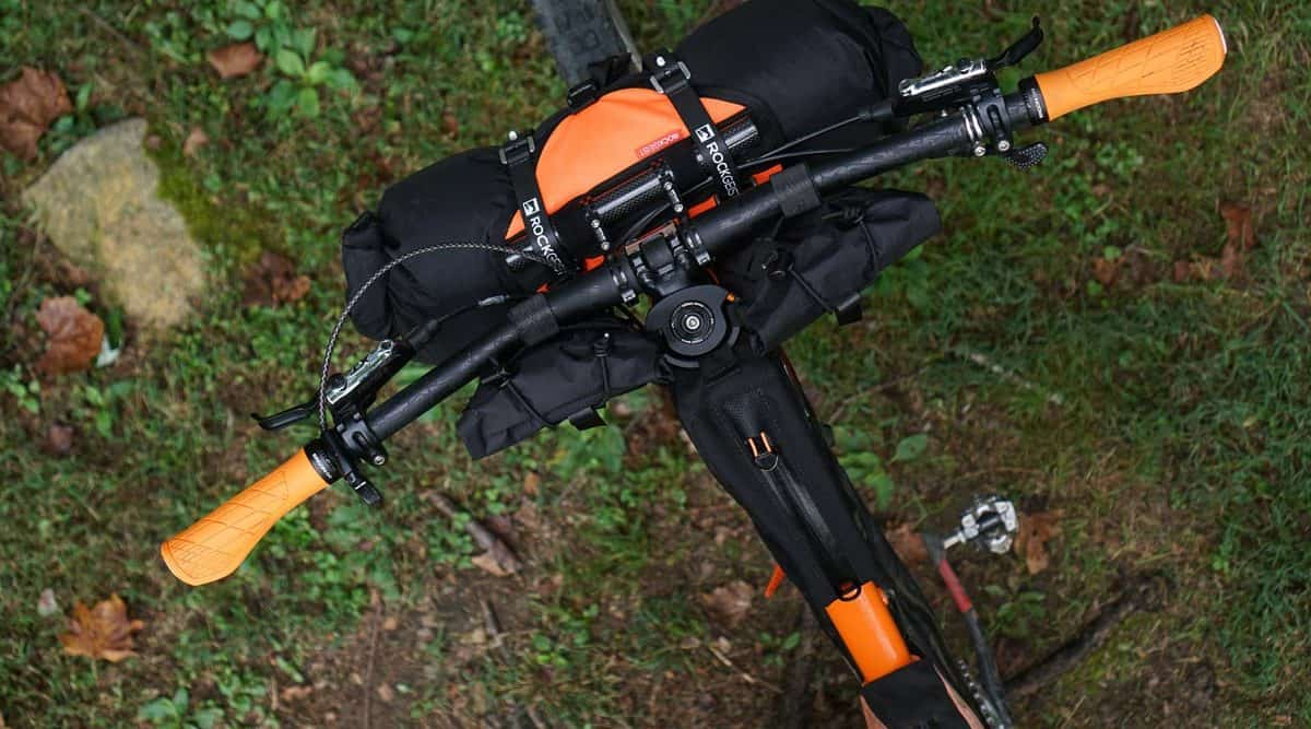 Bikepacking Harrnes System