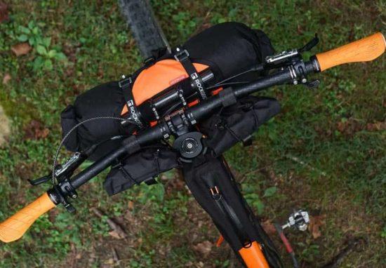 Bikepacking Harrnes System