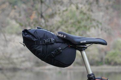 Rockgeist Bikepacking Tasche