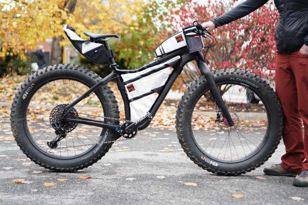 Der umfangreiche Bikepacking-Taschen Ratgeber 2021 - Inkl. 3 Beispiel Set-ups! 2