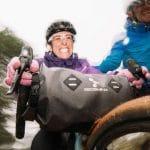 Bikepacking Sprüche und Zitate
