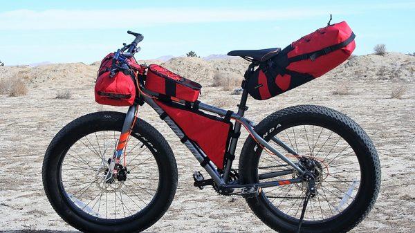 Bikepacking-Taschen Ratgeber vin Simple-Bikepacking