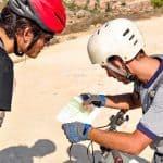 Bikepacking Routenplanung