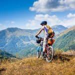 Low Budget Packliste Bikepacking