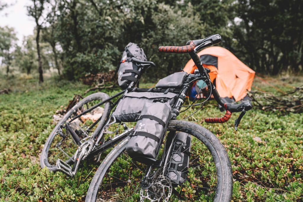Bikepacking Newsletter