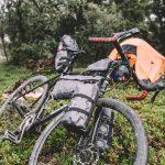 Ausprobiert: Erfahrungsbericht nach einem Jahr Geosmina Bikepacking-Taschen 3