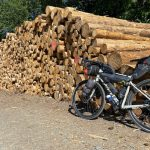 Gravel-Bike-Packliste