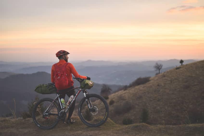 Bikepacking Fragen und Antworten
