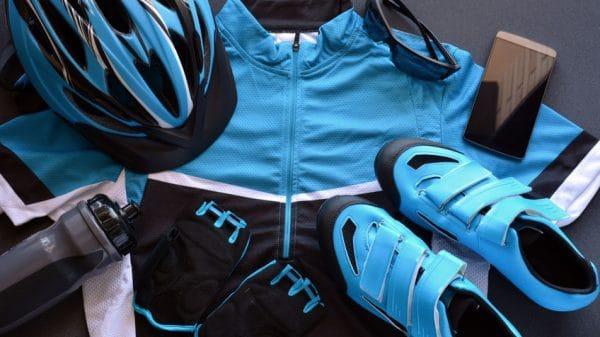 Bikepacking Kleidung