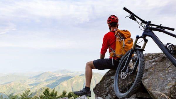 Bikepacking Rucksäcke
