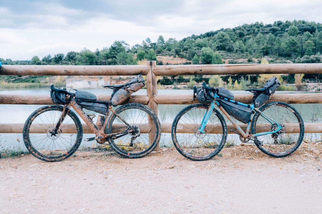 Bikepacking Fahrräder
