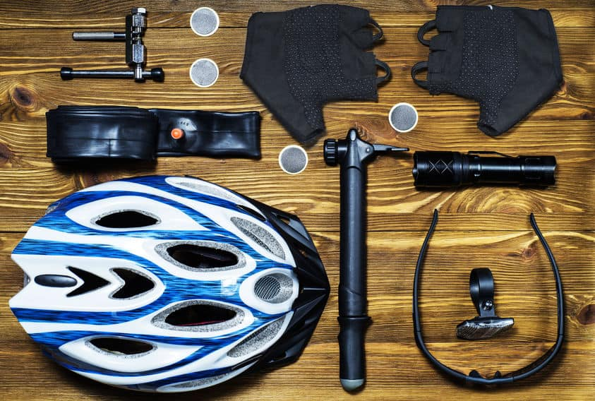 Decathlon Packliste