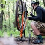 Fahrrad-Reparatur-Tipps