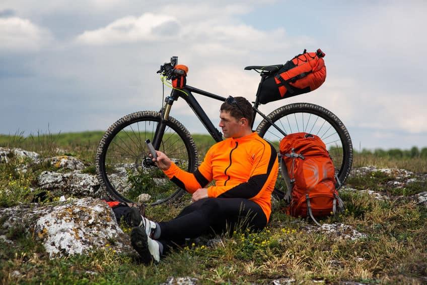 Bikepacking Apps