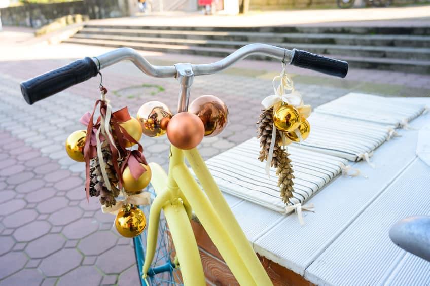 Bikepacking Weihnachtsgeschenke