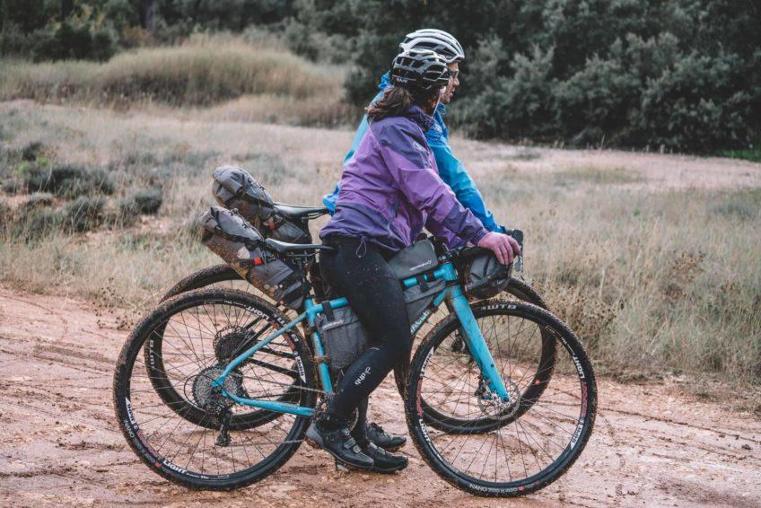 Gravel-Bike