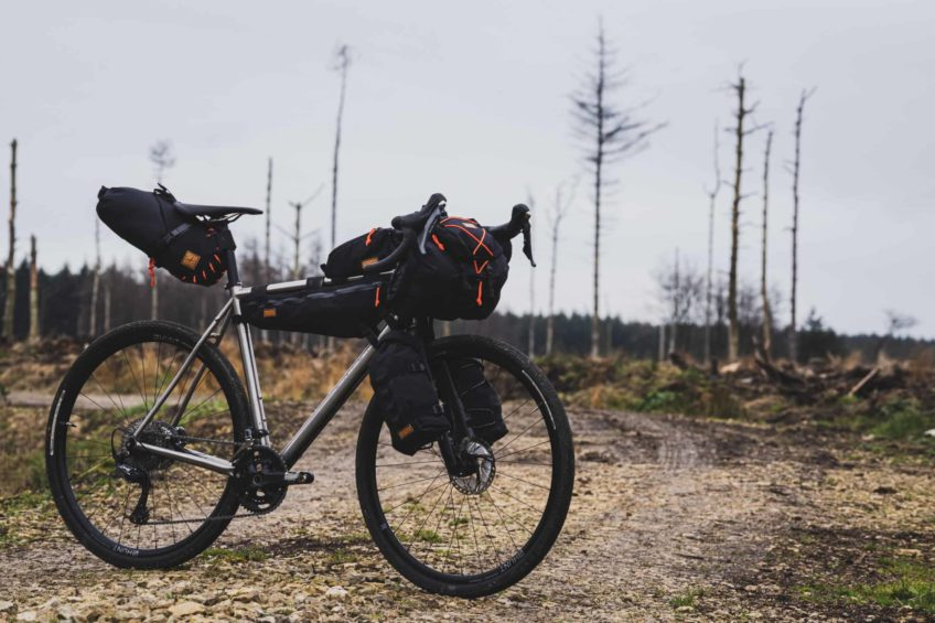 Bikepacking Hersteller Übersicht