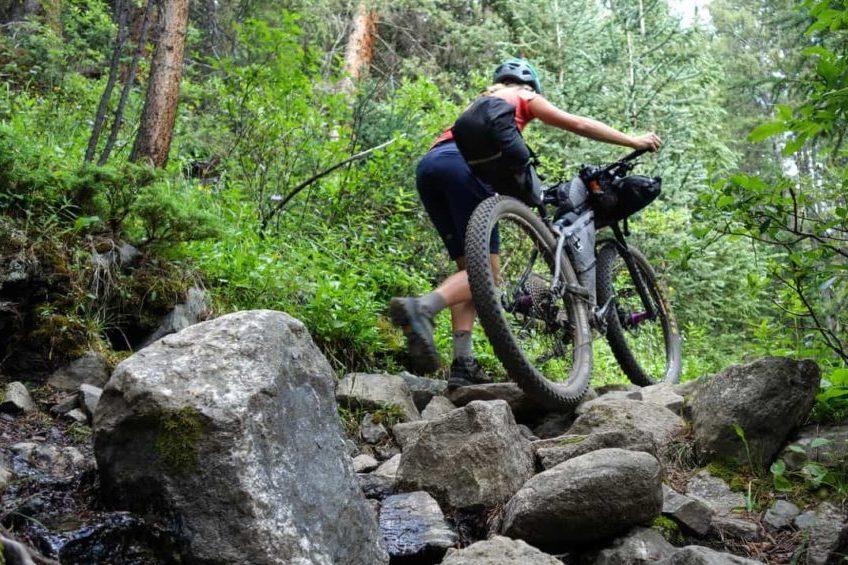 ultraleicht bikepacking packliste