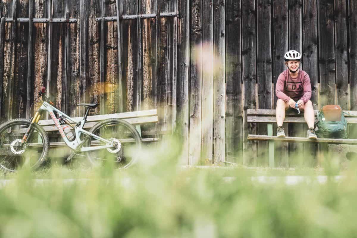 Bike Babsi